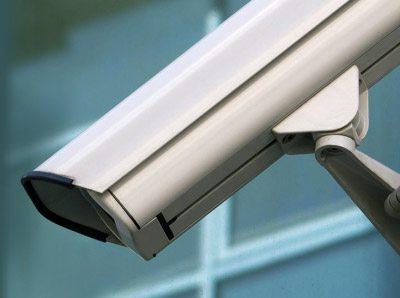 Chartercom Security - CCTV systems installation